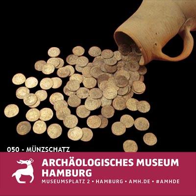 050 Münzschatz Luhdorf