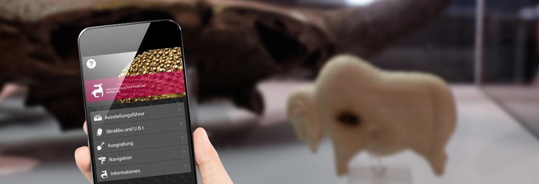 Apps: Mit dem Smartphone ins Museum
