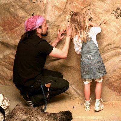 Samstags-Werkstatt für Kinder ab 6: Mammuts