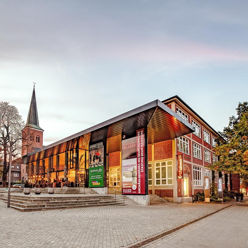 Wiedereröffnung des Museums am 18. Mai