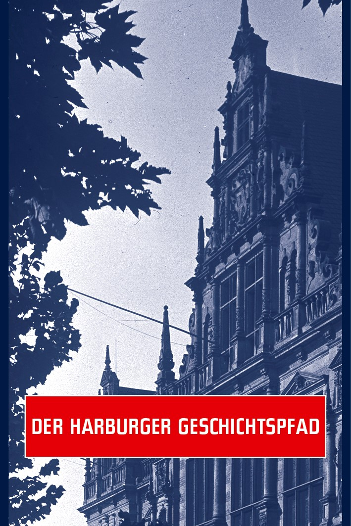 Cover Harburger Geschichtspfad