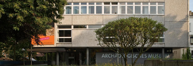 Archäologisches Museum Hamburg Dauerausstellung