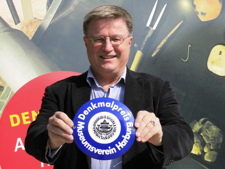Denkmalpreis P. Hornberger