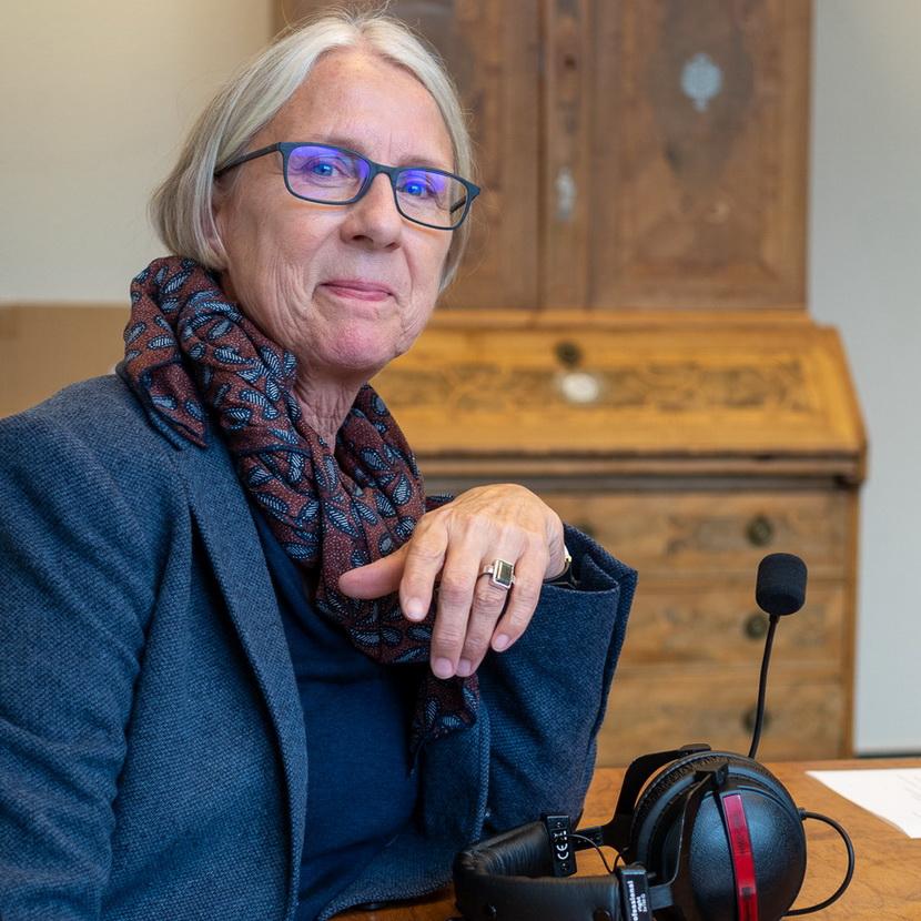 Podcastfolge 23: Das Wikinger Museum Haithabu und das frühe Mittelalter in Norddeutschland