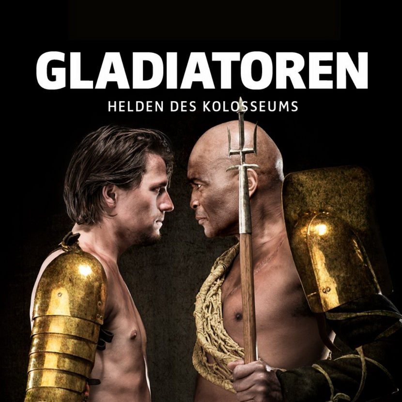 Extended: Gladiators – Heroes of the Colosseums