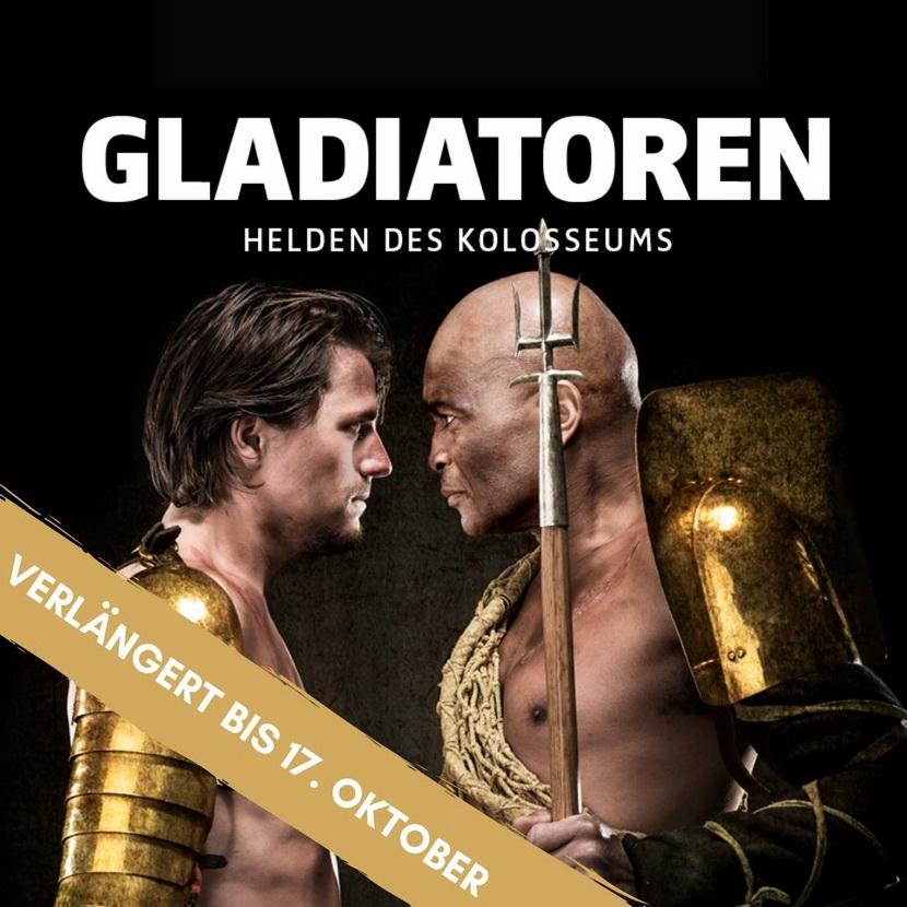 Gladiatoren neu Kachel
