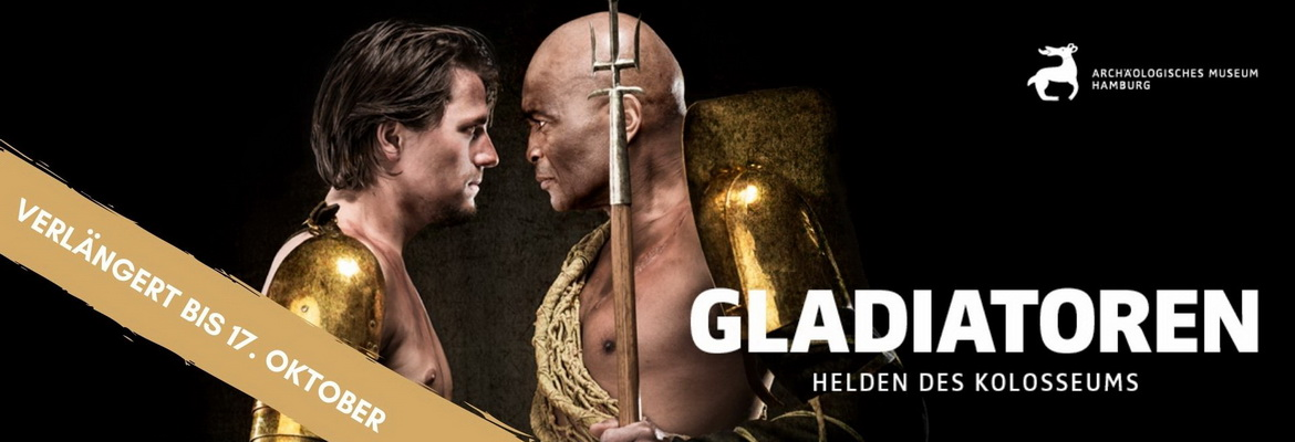 Gladiators – Heroes of the Colosseum