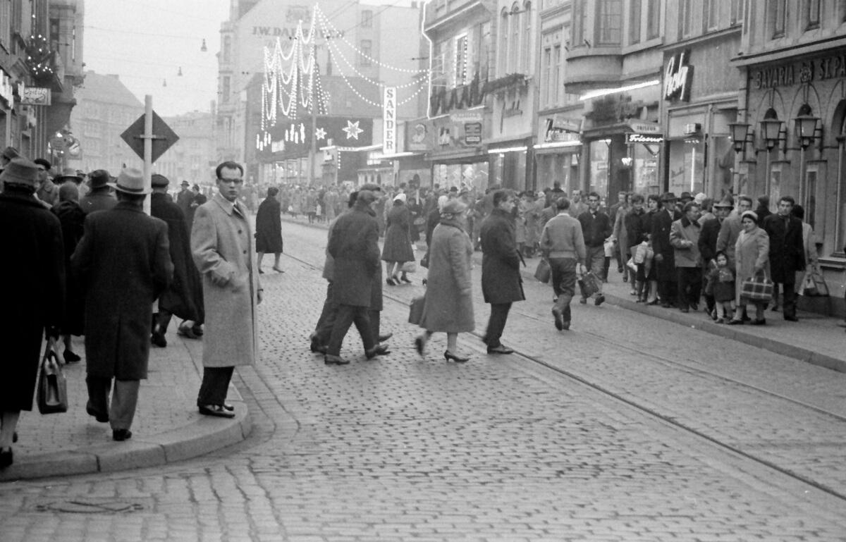 Harburger Innenstadt-1959