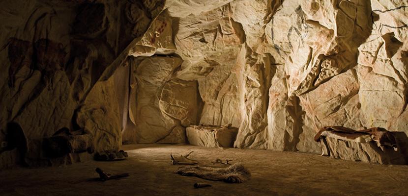 Das ArchaeoLOGICUM: Raum für Museumspädagogik