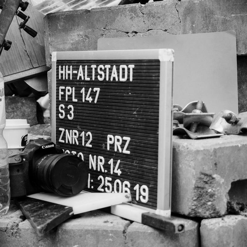 AMH 024: Archäologie und Fotografie – Buddeln und Knipsen
