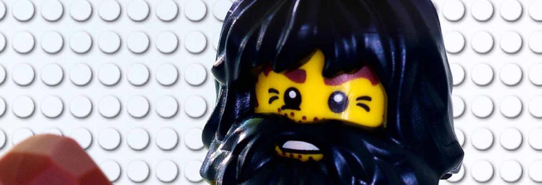 Lego-Zeitreise