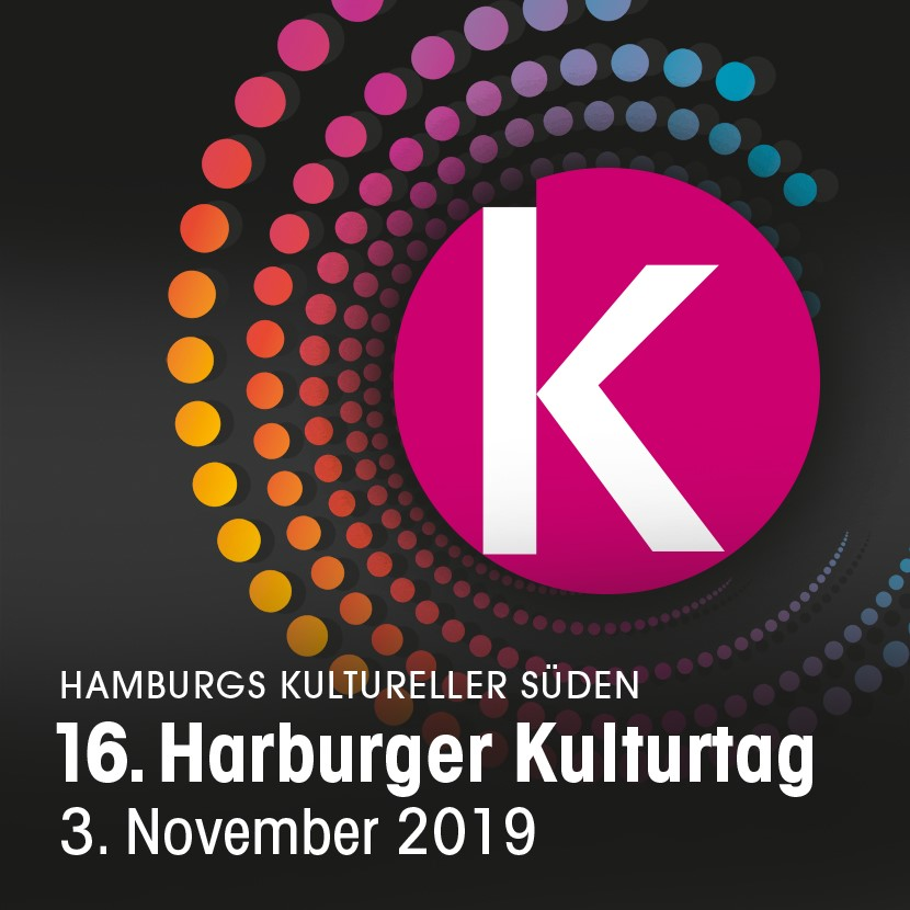 Logo Harburger Kulturtag