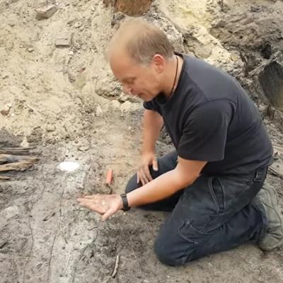 Ausgegraben Folge 4: Muscheln in Hamburg