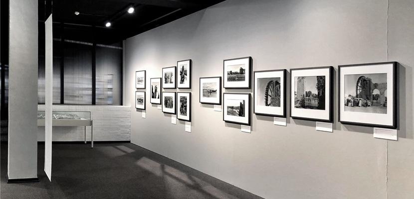AMH 020: Fotografische Reise durch das Syrien der 50er und 60er Jahre