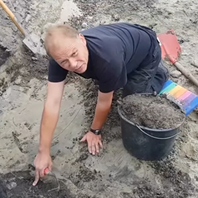Ausgegraben Folge 10: Putzen