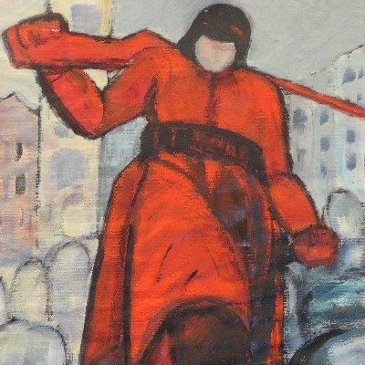 Margrit Rohmann – Retrospektive