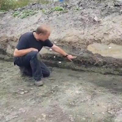 Ausgegraben Folge 2: Profile und Schichten