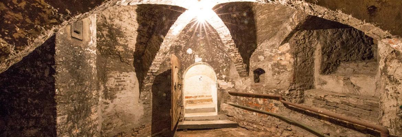 Die Dauerausstellung zur Harburger Stadtgeschichte