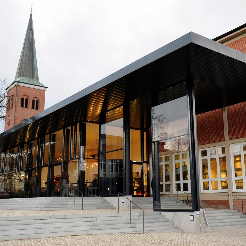 Archäologisches Museum Hamburg Sonderausstellung