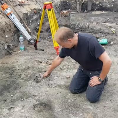 Ausgegraben Folge 5: Burg, Sumpfland & Geest