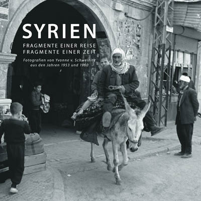Vorschaubild der Ausstellung Syrien