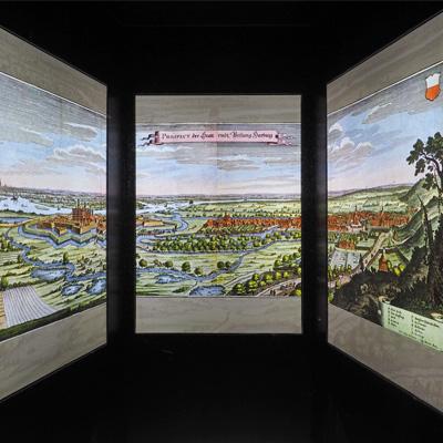 Archäologisches Fenster Harburg