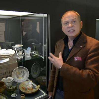 """Ausstellung """"Ausgegraben. Harburg archäologisch"""""""