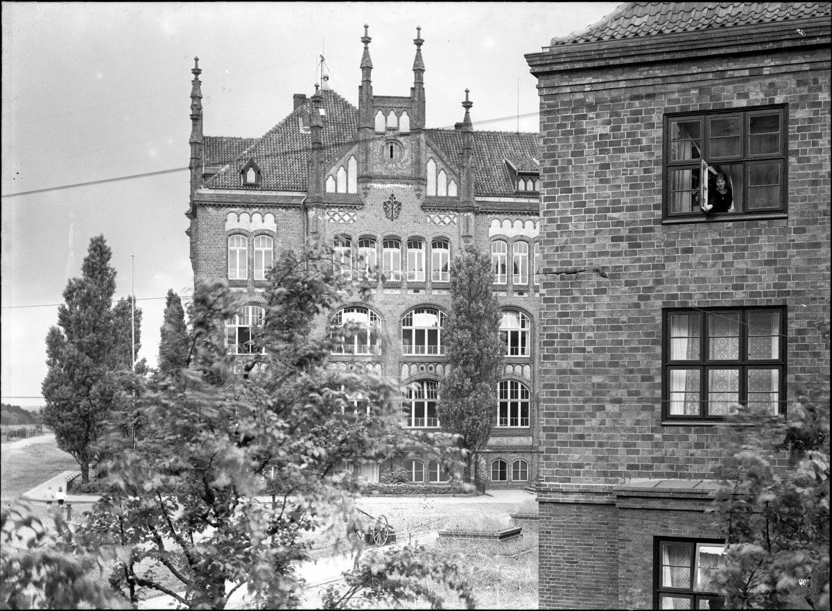 Maedchenschule Harburg